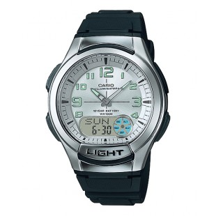 Casio AQ-180W-7BVDF Watch price in Pakistan