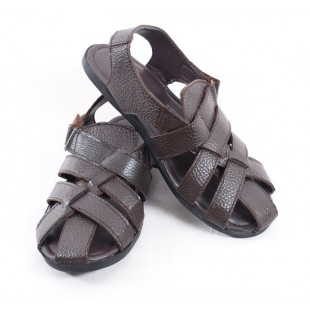 Aldo Simple Coffee Colour Sandal price in Pakistan