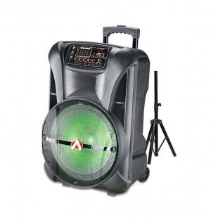 "Audionic ROYAL-10 (BLACK) 15"" Trolly Speaker price in Pakistan"