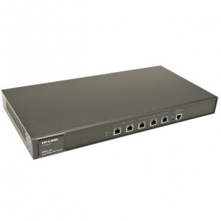 TP Link SafeStream Gigabit Multi-WAN VPN Router TL-ER6120 price in Pakistan