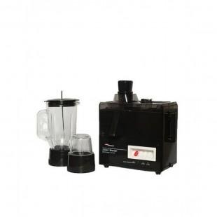 Gaba National Juicer Blender & Grinder 3-in-1 GN-1776 price in Pakistan