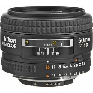 Nikon Lens 50mm f/1.4D price in Pakistan