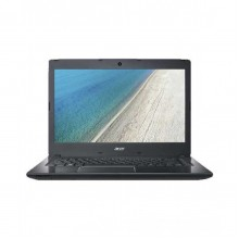 Acer TravelMate Core i5 8th Gen 4GB 1TB (TMP249-GM3) - Official Warranty