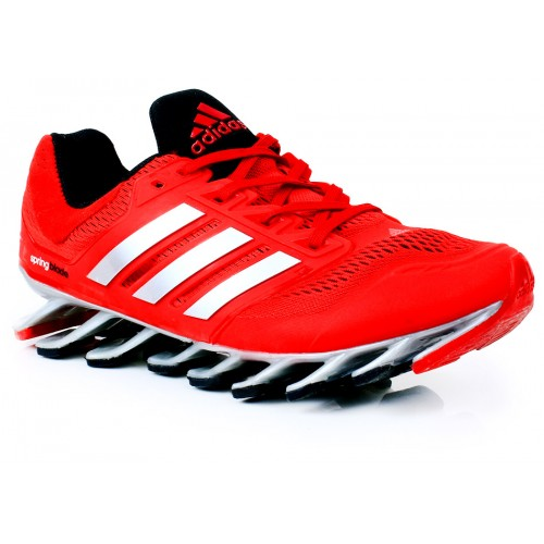 competitive price 9512c d9460 Adify Springblade Red Sport Shoes SYB-951