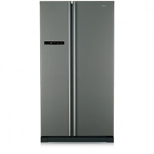 Samsung RSA1STMG Side By Side No Frost Refrigerator price in Pakistan