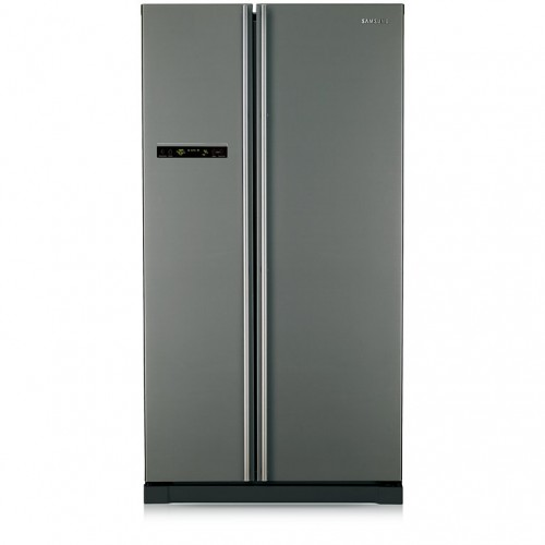 Samsung Rsa1stmg Side By Side No Frost Refrigerator Price