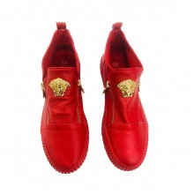 d0736ee7361 Versace sneakers casual shoes SYB-3455