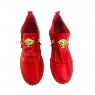 Versace sneakers casual shoes SYB-3455  price in Pakistan