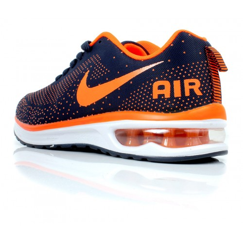 Nike Air Max Blue Sport Shoes SYB 941