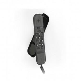 Alcatel T06-Black Corded Telephone (1 Year Warranty) price in Pakistan