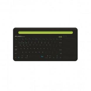 ALCATROZ Xplorer Dock 2 BT B.Green, B.Red, W.L.Grey Keyboard price in Pakistan