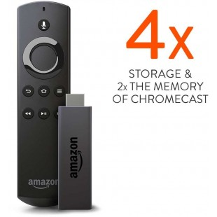 Amazon Fire TV Stick with Voice Remote price in Pakistan