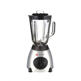Alpina Glass Jar Blender + Grinder  500 W SF-1012 price in Pakistan