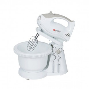 Alpina Hand Mixer with Bowl 200W SF-1011 price in Pakistan