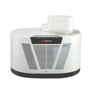 Alpina Ice Cream Maker with Compressor 150W SF-3010 price in Pakistan