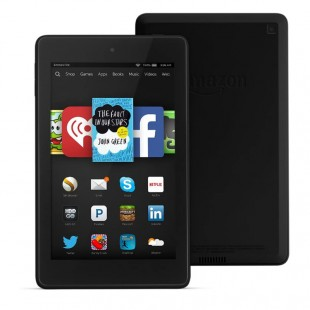 """Amazon kindle fire 6.0"""" 4th generation 1GB, 8GB (Box packed with original accessories) price in Pakistan"""