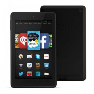 "Amazon kindle fire 6.0"" 4th generation 1GB, 16GB (Box packed with original accessories) price in Pakistan"