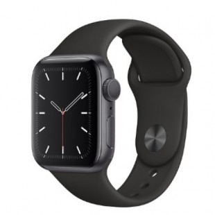 Apple iWatch Series 5 44mm - Aluminum Case with Sports Band GPS+Cell price in Pakistan