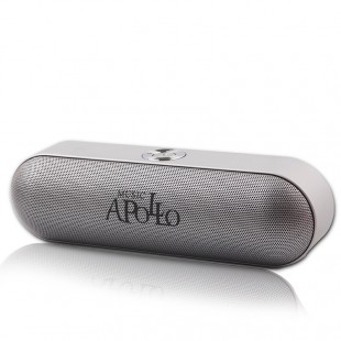Apollo S207 Wireless Bluetooth Speaker price in Pakistan