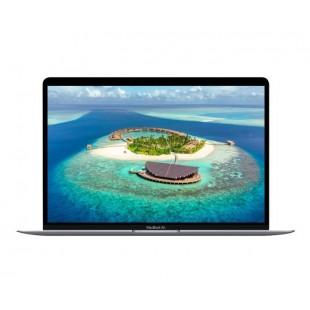 "Apple MacBook Air MWTJ2 - 10th Gen Core i3 08GB 256GB SSD 13.3"" IPS Retina Display With True Tone Backlit Magic KB Touch-ID & Force TrackPad (Space Gray, 2020) price in Pakistan"
