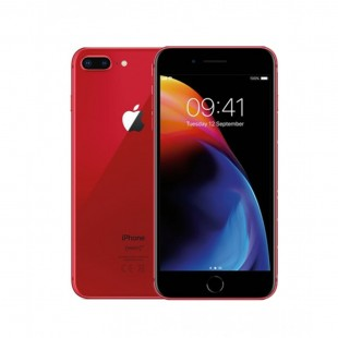 Apple iPhone 8 Plus 256GB Red Slightly Used price in Pakistan