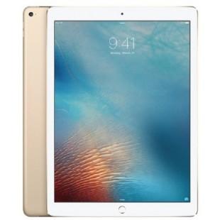 Apple iPad Pro 12.9 (Wifi, 32GB, Gold) price in Pakistan