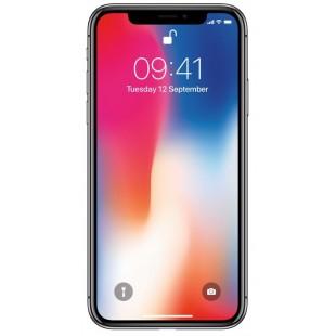 Apple iPhone X (4G, 64GB, Grey)  price in Pakistan