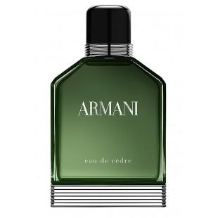 Giorgio Armani Armani Eau De Cedre EDT Spray 50ml price in Pakistan