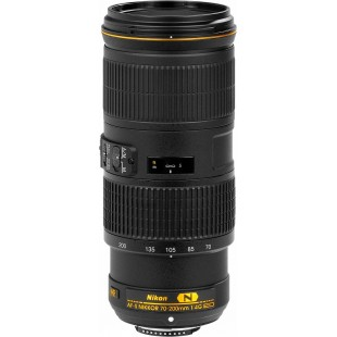 Nikon 70-200mm f/4G ED VR price in Pakistan