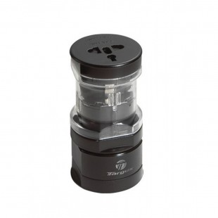 Universal Travel Adaptor with USB Charger APK004AP price in Pakistan