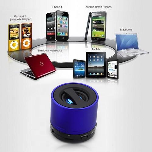 Mini Bluetooth Speaker Price In Pakistan At Symbios Pk