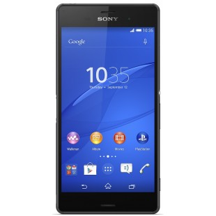 Sony Xperia Z3 (Docomo, 3GB, 32GB, Slightly Used) price in Pakistan