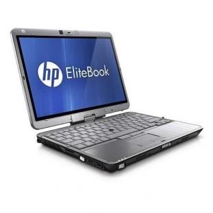 HP EliteBook 2760p 360 Touch Screen Laptop (Core i5, 4GB, 320GB, Certified Used) price in Pakistan