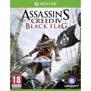Assassin Creed IV : Black Flag - Xbox One Game price in Pakistan