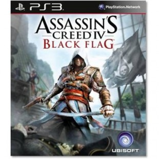 Assassin Creed IV Black Flag - Ps3 Game price in Pakistan