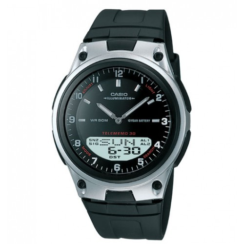 fc7bf9039 Casio Watch AW-80-1AVDF price in Pakistan