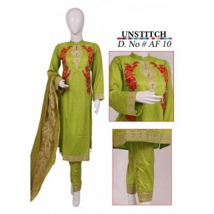 Ayesha Fashion Cambric Cotton - 001 price in Pakistan