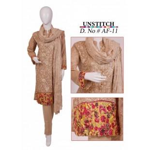 Ayesha Fashion Cambric Cotton - 006 price in Pakistan