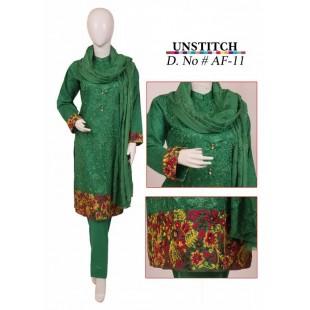 Ayesha Fashion Cambric Cotton - 010 price in Pakistan