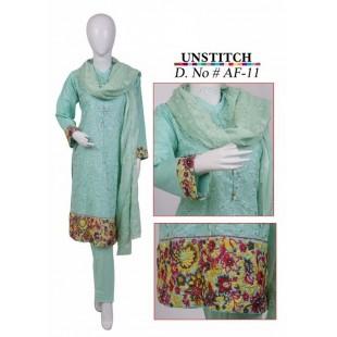 Ayesha Fashion Cambric Cotton - 007 price in Pakistan