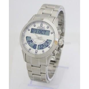 Al Harameen Azan Watch HA-6102 SW price in Pakistan