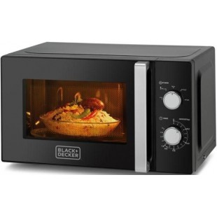 Black & Decker (MZ2010P) 20l Microwave Oven price in Pakistan