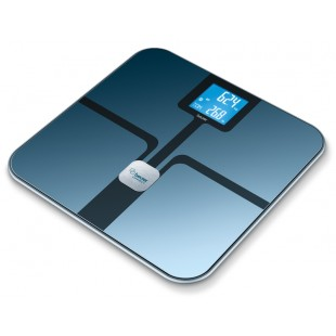 Beurer Diagnostic Scale BF 800 black price in Pakistan