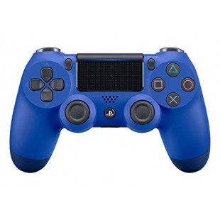Sony CUH-ZCTEIIX/BL (Dual Shock Controler) BLUE price in Pakistan