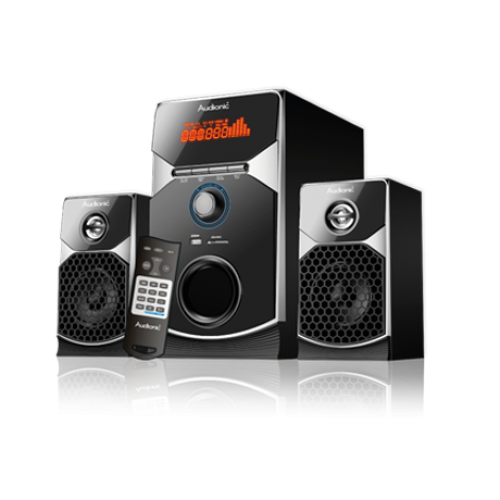 Audionic Bluetooth Speakers Bt 750 Price In Pakistan