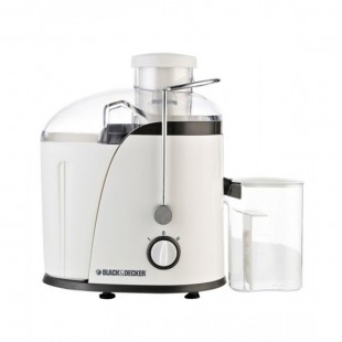 Black & Decker JE400 Juice Extractor price in Pakistan