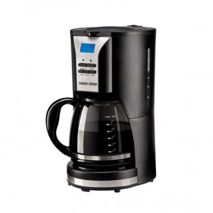 Black & Decker 12 Cup Coffee Maker (DCM90) price in Pakistan