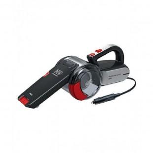 Black & Decker Dustbuster Car Vacuum Black (PAV1200AV) price in Pakistan