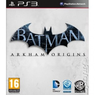 Batman Arkham Origins - Ps3 Game price in Pakistan