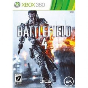 Battlefield 4 - PAL - Xbox 360 Game price in Pakistan